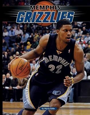 Memphis Grizzlies Martin Gitlin