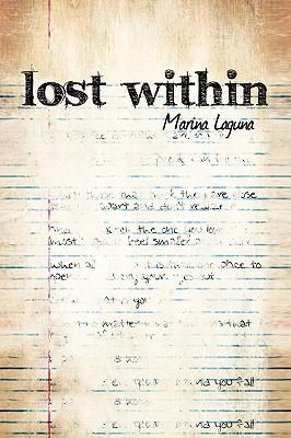 Lost Within  by  Marina Laguna