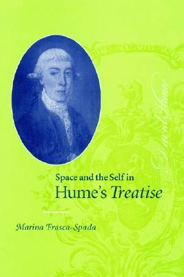 Space and the Self in Humes Treatise Marina Frasca-Spada