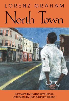 North Town  by  Lorenz B. Graham