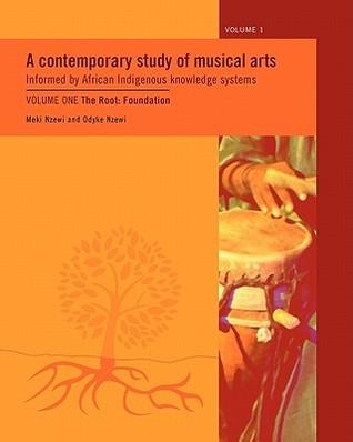 Contemp. Study of Musical V1 Meki Nzewi