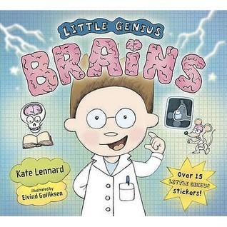 Little Genius: Brains Kate Lennard