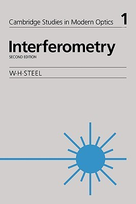 Interferometry W.H. Steel