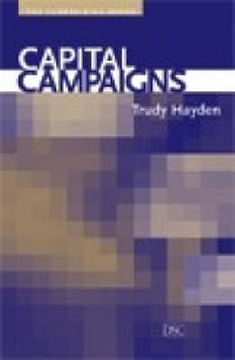 Capital Campaigns  by  Trudy Hayden