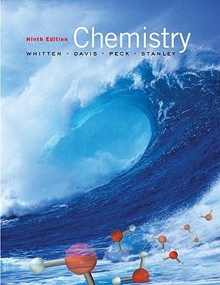 Chemistry Kenneth W. Whitten