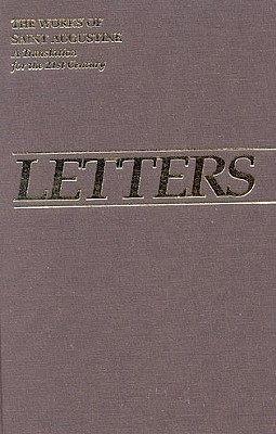 Letters 1 Augustine of Hippo