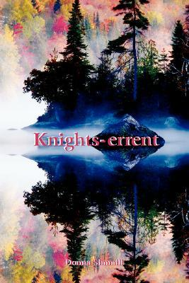 Knights-Errent Donna Simmill