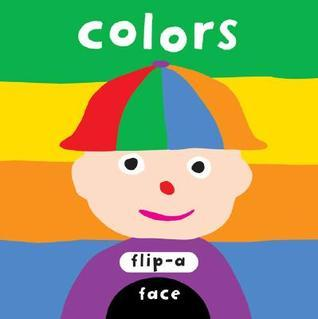 Flip-a-Face: Colors  by  SAMi