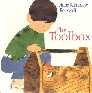 Toolbox  by  Anne F. Rockwell