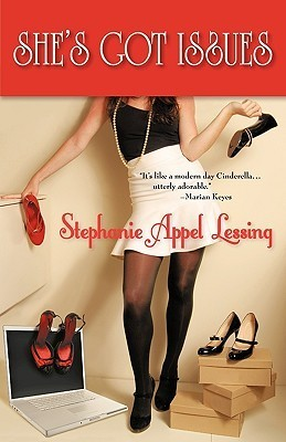 Shes Got Issues Appel Lessing Stephanie Appel Lessing