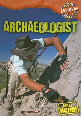 Archaeologist  by  William David Thomas