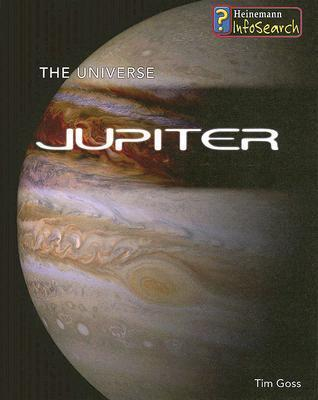 Jupiter Tim Goss
