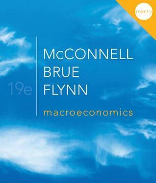 Loose-Leaf for Macroeconomics  by  Campbell R. McConnell