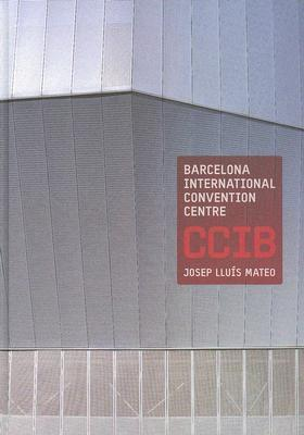 Josep Lluís Mateo: Barcelona International Convention Centre  by  Aaron Betsky
