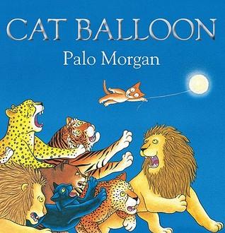 Cat Balloon Palo Morgan
