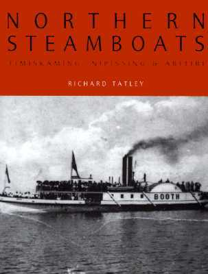 Northern Steamboats Richard Tatley