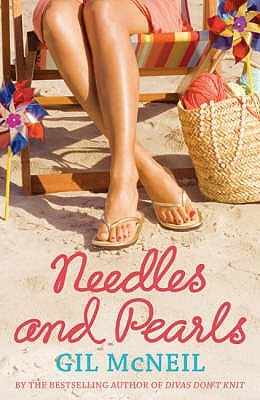 Needles and Pearls (Jo Mackenzie, #2)  by  Gil McNeil