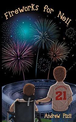 Fireworks for Neil Andrew Pizii