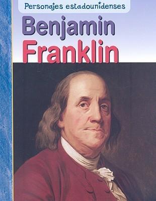 Benjamin Franklin  by  Rick Burke