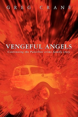Vengeful Angels Greg Crane