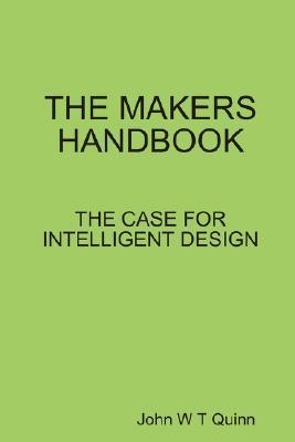 The Makers Handbook  by  Jwt Quinn