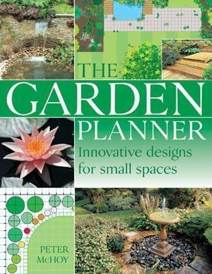 The Garden Planner  by  Peter McHoy