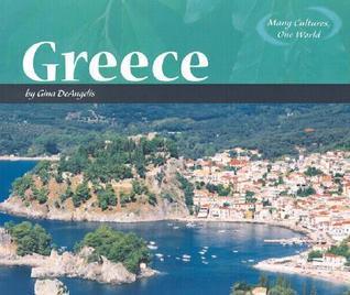 Greece  by  Gina DeAngelis