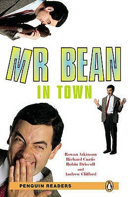 screenplay to the new mr. bean movie  by  Rowan Atkinson