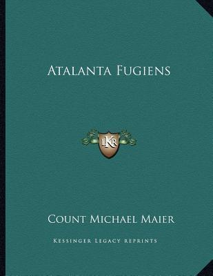 Atalanta Fugiens  by  Michael Maier