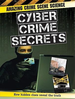 Cyber Crime Secrets John  Townsend