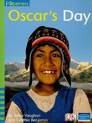 Oscars Day  by  Jenny Vaughan
