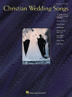 Christian Wedding Song Various