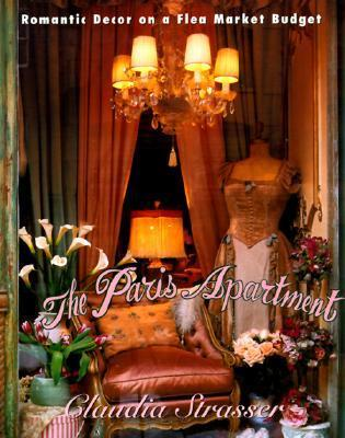 The Paris Apartment  by  Claudia Strasser