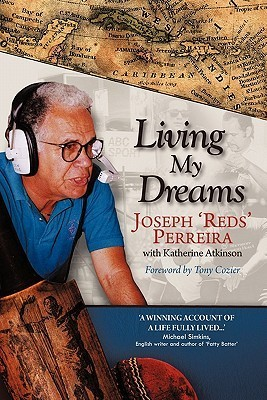 Living My Dreams  by  Joseph Reds Perreira