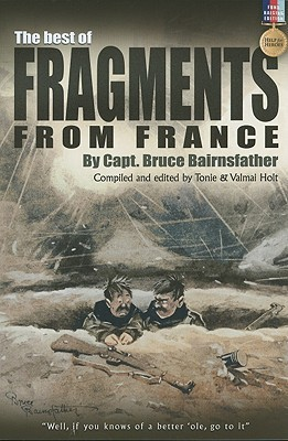 The Best Of Fragments From France  by  Bruce Bairnsfather