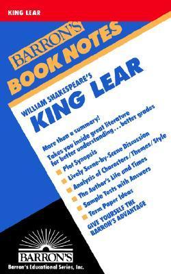 King Lear Arthur S. Rosenblatt