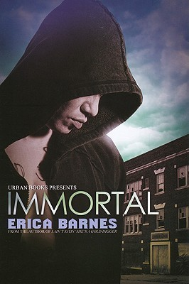 Immortal  by  Erica Barnes