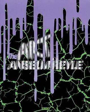 Anselm Reyle: The Art Of Anselm Reyle Jens Asthoff