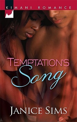 Temptations Song  by  Janice Sims