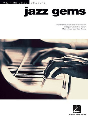 Jazz Gems  by  Brent Edstrom