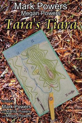 Taras Tiara Mark Powers