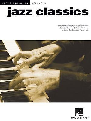 Jazz Classics  by  Brent Edstrom