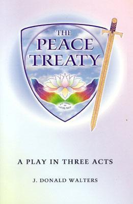 The Peace Treaty  by  Swami Kriyananda
