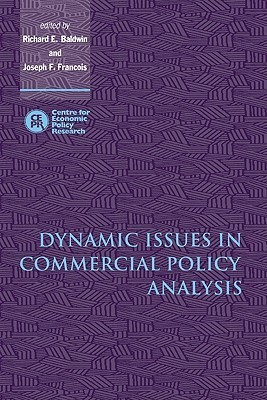 Dynamic Issues in Commercial Policy Analysis Richard Baldwin
