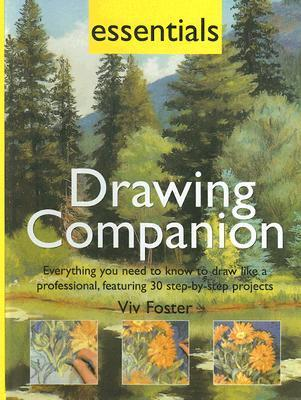 Essential Drawing Companion Viv Foster