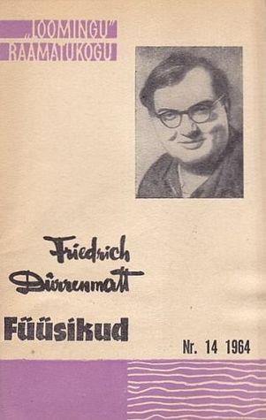 Füüsikud Friedrich Dürrenmatt