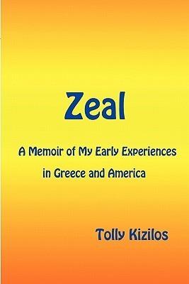 Zeal Tolly Kizilos