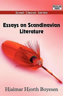 Boyhood in Norway  by  Hjalmar Hjorth Boyesen