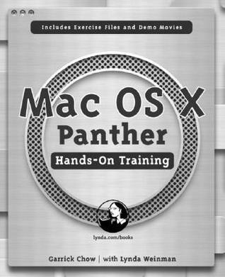Mac OS X Panther Hands-On Training Garrick Chow
