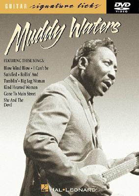 Muddy Waters Bob Margolin